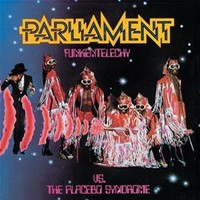 Parliament – Flashlight