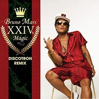 Bruno Mars – Perm
