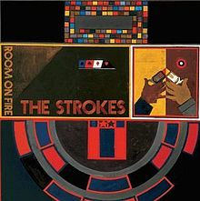 The Strokes – Reptilia