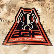 Alien Ant Farm – Flesh and Bone